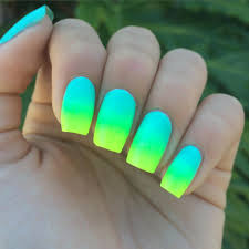 30 summer nail designs in different colors 2017 best nail arts