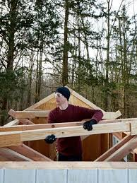 How To Build A Simple Storage Shed by Build Your Own Simple Shed