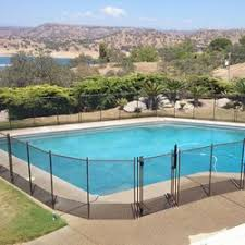 guardian pool fence systems 20 photos fences gates 4420 n