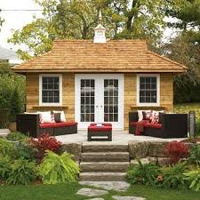 building a guest house in your backyard backyard bungalow great for home office guest house or art