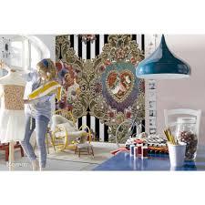 komar 100 in h x 145 in w serafina wall mural 8 963 the home depot melli mello verona wall mural