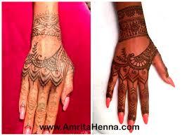 best henna design inspired by rihanna tribal henna