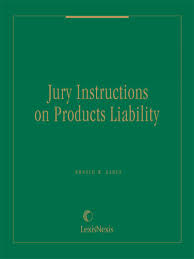 ny pattern jury instructions lexis jury instructions on products liability lexisnexis store