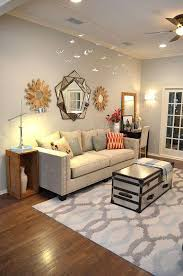 prism and sunburst wall mirrors for living room captive wall