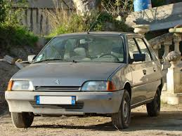 classic citroen is the citroën ax a future classic ran when parked