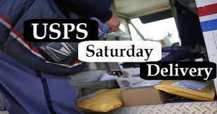 usps saturday delivery hours post office hours