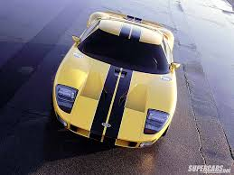 ford supercar interior 2002 ford gt40 concept ford supercars net