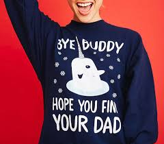 Christmas Sweater Meme - everything you need to know about ugly christmas sweater day
