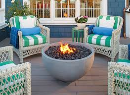 Fire Pit Mat For Wood Deck by Ultimate Guide To Outdoor Entertaining Consumer Reports