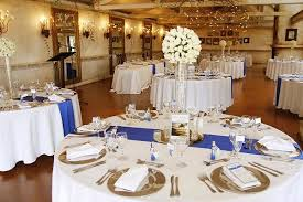 royal blue silver white wedding decorations http weddingstopic