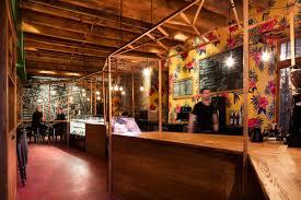 design for cafe bar aloha espresso bar café for the new flavors and history buffs