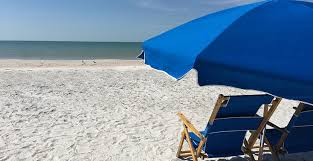 chair rental island rentals honeymoon caladesi island fl
