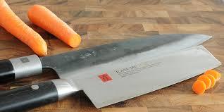 materiel cuisine japonais couteaux japonais de cuisine