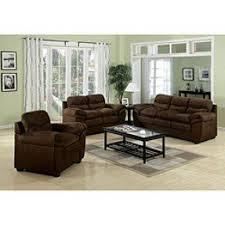 Microfiber Sofa And Loveseat Microfiber Living Room Furniture Sets Foter