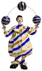 clowns juggling balls circus clown juggling balls stock photo image of paper hobo
