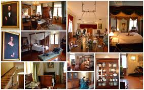 Plantation Homes Interior 02 06 17 The Chauvin Visit Oak Alley Plantation And