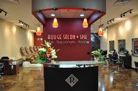 rouge salon and spa home facebook