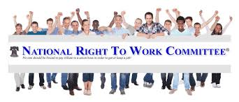 Committee by National Right To Work Committee Homepage