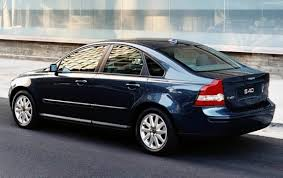 2006 volvo s40 information and photos zombiedrive