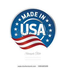 made in usa st stock images royalty free images vectors