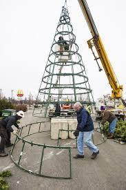 donation puts lights on spokane valley tree the