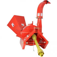wood chipper 3 point attachment tractor pto 4 x10 automatic tree
