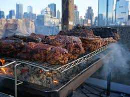 new city gas halloween 2015 meatopia the ultimate meat lover u0027s feast at the new york city