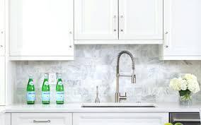 kitchen backsplash for cabinets backsplash for white kitchen cabinets traditional antique white