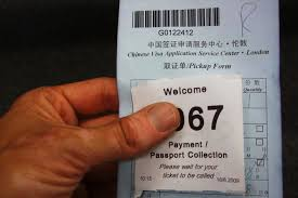 chinese visa application a complete guide updated 2016