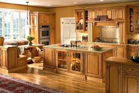 kitchen cabinets maple wood maple wood kitchen cabinets by