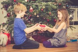 make a u0027sibling tree u0027 for the best secret santa exchange ever