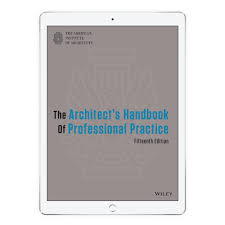 Council Of Architecture Professional Practice Pdf Collections Aia Store