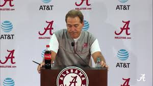 Nick Saban Resume Rolltide Com University Of Alabama Official Athletics Site