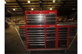 craftsman tool box side cabinet craftsman tool box set lower upper and side boxes on custom cart