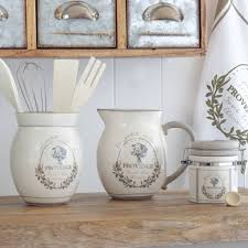 provence kitchen collection by dibor notonthehighstreet com