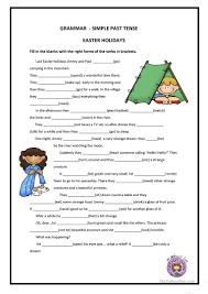 Gerund Or Infinitive Worksheet 2050 Free Esl Past Simple Tense Worksheets