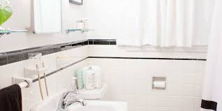 this budget bathroom makeover proves little changes go a long way
