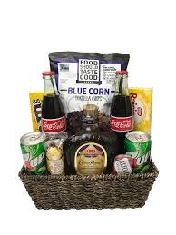 non food gift baskets crown royal gift basket chagne gift baskets