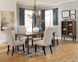 leighton dining room set ashley rustic bedroom modern white kitchen ikea home design