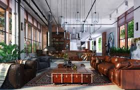 4 chic u0026 sophisticated lofts mix pinterest lofts loft