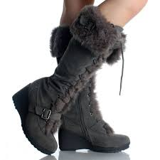 s wedge boots s winter boots with wedge heel mount mercy