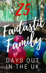 25 trending family days out ideas on days out days