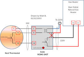 wiring diagram for a nest thermostat u2013 yhgfdmuor net