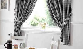Grey And Yellow Kitchen Ideas Curtains 34697 4 Tif Yellow Kitchen Curtains Paradisiac Cafe