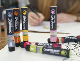 chameleon pens color tops make color blending seamless gadget flow