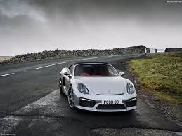 Porsche Boxster 911 - porsche boxster spyder 2016 pictures information u0026 specs
