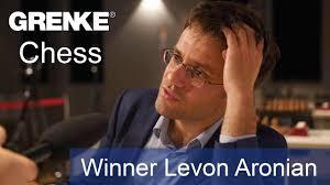 Baden Media Levon Aronian Is The Winner Of The Grenke Chess Classic 2017 In