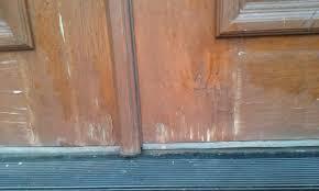 Refinish Exterior Door Refinishing Exterior Of Front Door Doityourself Community Forums