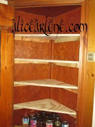 Corner Cabinet Shelves by Triangle Corner Cabinet Best Home Furniture Decoration