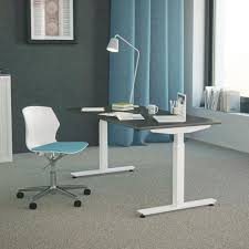 bureau ectrique bureau assis debout flex up bureau électrique réglable en hauteur